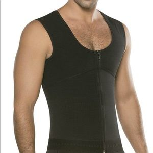 Other - Men's thermal Vest And Posture Corrector